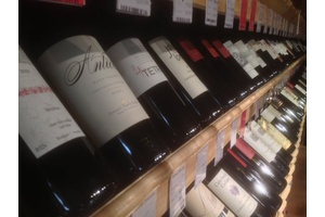 Profitable Wine Store for Sale