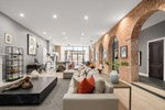 Grand, Renovated Tribeca Loft with Private Outdoor Space